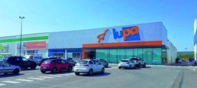 Supermercados Lupa inicia su expansión de 2021 e impulsa veinte proyectos más