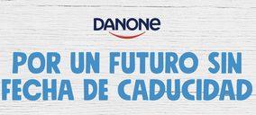 Danone cambiará fecha de caducidad por consumo preferente en el 80% de su catálogo