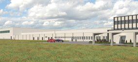 Aldi ampliará su centro logístico de Masquefa para respaldar su crecimiento en Cataluña y Baleares