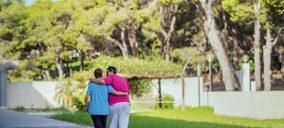 Casaverde presenta dos nuevas webs para sus áreas de mayores y rehabilitación neurológica