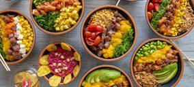 Una joven cadena de comida saludable abrirá cuatro nuevos restaurantes
