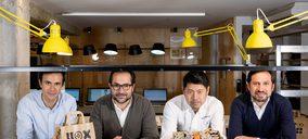 Grupo Nomo lleva a Madrid su servicio Nomomoto