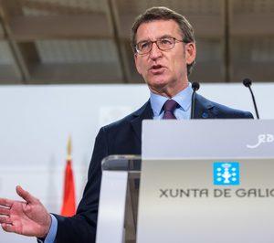 La Xunta de Galicia invierte 20,5 M en siete nuevos sistemas quirúrgicos robotizados Da Vinci