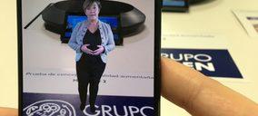 Eulen incluirá realidad aumentada en sus servicios logísticos a terceros