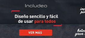 Tefal Includeo, una gama de PAE inclusivo