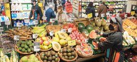 Eroski abre el último de los supermercados que adquirió a Alcampo