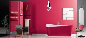 Novellini presenta sus nuevas bañeras Infinitive