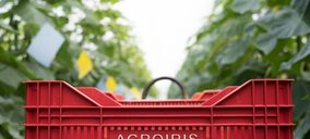 Agroiris y Murgiverde avanzan en un proyecto de comercialización común