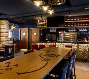 Singularis, división de catering de Serunion, se estrena en el Barça Café del Camp Nou