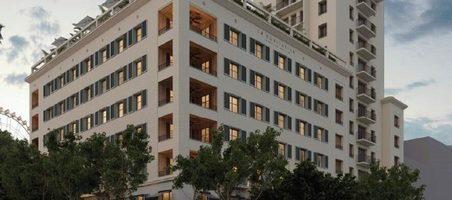 El debut de Only You Hotels en Málaga y Valencia ya tiene fecha