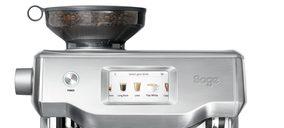 Sage Appliances, primer catálogo de cafeteras en nuestro mercado