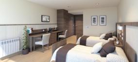 DomusVi consolidará su liderazgo con el desarrollo de 17 nuevas residencias y 2.500 camas