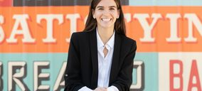 Yvette Altet, nueva directora de marketing de Popeyes
