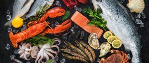 Informe 2021 del sector de pescado y marisco congelado