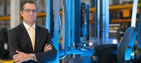 Jungheinrich tira de plantilla para renovar la gerencia de su filial española