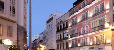Sercotel Hotel Group recupera su presencia de operativa directa en Málaga