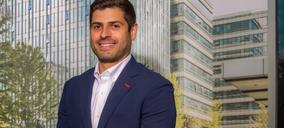 Hipoges Iberia nombra a Julio Aragón nuevo marketing manager