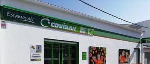 Los supermercados crecen en la España vaciada