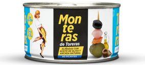 Toreras lanza una nueva variedad de banderillas con la enseña Monteras