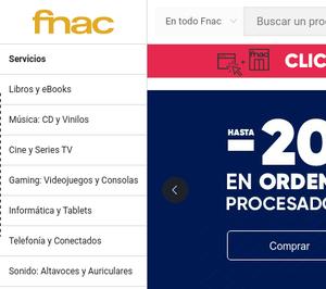 Fnac y Domestic & General lanzan el nuevo programa de seguros para el canal online