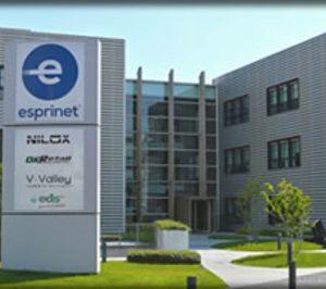 Esprinet Ibérica logra crecimientos en el primer trimestre de 2021