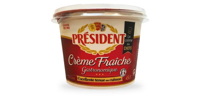 Président Crème Fraîche Gastronomique (9)