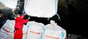 Rockwool pondrá en marcha el primer servicio de recogida de residuos de aislamiento en obra en España