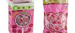 Caramelos Cerdán se acerca al retail nacional y avanza nuevas inversiones