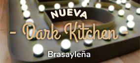 Brasa y Leña entra en el negocio de las dark kitchen con un acuerdo que empieza en Madrid el 1 de junio