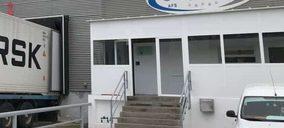 Logística del Sur amplía sus servicios e instalaciones de almacenaje en seco