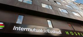 El Hospital Intermutual de Euskadi inicia los trámites para la reforma de una de sus plantas