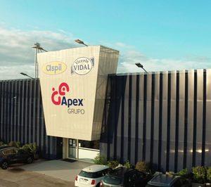 Apex invertirá 6 M hasta 2023 en varias mejoras productivas