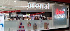 Arenal Perfumerías abrirá en junio su primera tienda en Portugal, mientras anuncia nuevas aperturas en nuestro país