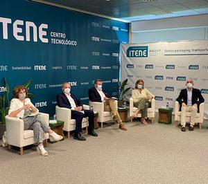 Itene presenta una guía para ayudar a las empresas a confirmar la sostenibilidad de sus envases