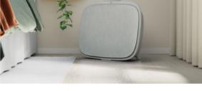 AEG aborda la categoría de purificadores de aire
