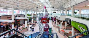 Informe 2021 de Restauración Organizada en Centros y Parques Comerciales de España