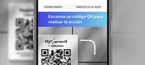Papelmatic presenta HygieneIN, una solución digital para gestionar y optimizar la higiene profesional