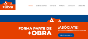 MasObra incorpora su primer asociado en Zaragoza