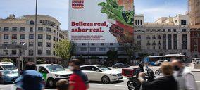 Burger King anuncia la retirada de los aditivos artificiales de sus productos