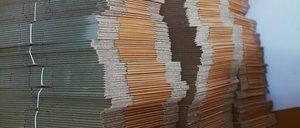 Informe 2021 del sector de Envases de Cartón Ondulado en España