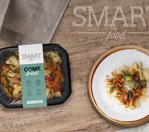 Los platos preparados llegan al ecommerce de la mano de Mox y Aramark