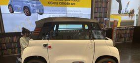 Fnac y Citroën se dan la mano para vender la solución de movilidad Ami