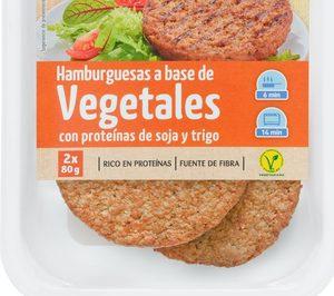 Mercadona activa su oferta en análogos cárnicos vegetales de la mano de uno de los líderes plant-based