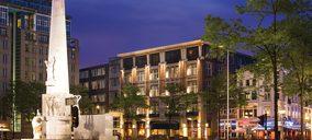 NH Hotel Group pone a punto su catálogo y reorganiza sus marcas con varios rebranding