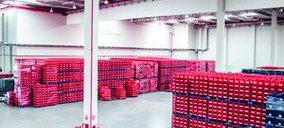 Coca-Cola completa la ampliación de su centro logístico de Picassent