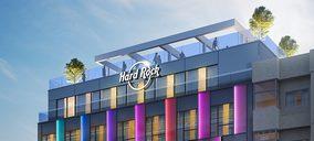 El Hard Rock Hotel Madrid abre sus puertas el próximo 1 de julio