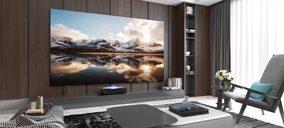 Hisense presenta su nueva gama de Laser TV