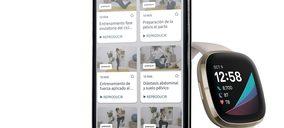 Fitbit lanza nuevos contenidos para su servicio Premium