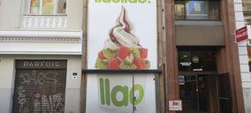 Llaollao inaugura cuatro nuevos puntos de venta y ultima la apertura de su primera flagship en Madrid