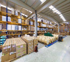 La Fundación Lantegi Batuak inicia sus servicios logísticos con un 'hub' de 5.000 m2